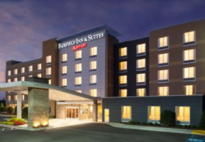 Fairfield Inn & Suites Atlanta Gwinnett Place Hotel in Lilburn GA