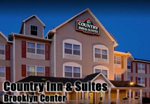 Country Inn & Suites Hotel in Minneapolis MN