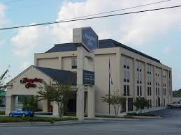 Hampton Inn-Fultondale Hotel in Birmingham AL