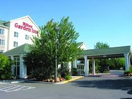 Hilton Garden Inn Hotel in Portland OR