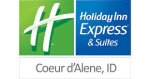 Holiday Inn Express Hotel in Coeur d'Alene ID