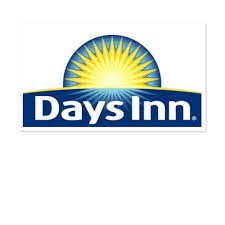 The Days Inn Hotel in Coeur d'Alene ID