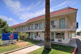Motel 6 - Several in area! Hotel in Tempe AZ