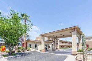 Super 8 Hotel in Tempe AZ