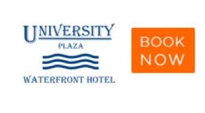 University Plaza Waterfront Hotel Hotel in Stockton CA