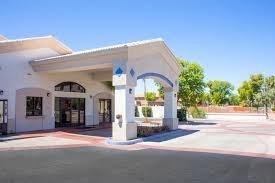 Motel 6 Hotel in Tempe AZ