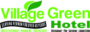 Village Green Hotel Hotel in Vernon BC