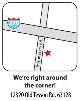 Vetta Racquet Sports-CONCORD Racquetball Tournament Location and Map