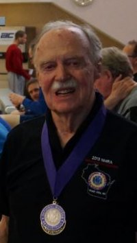 Mike Martin