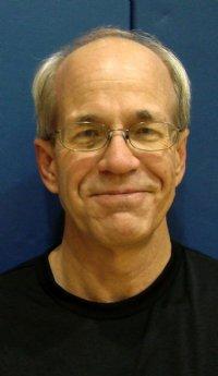 Geoffrey Drissel