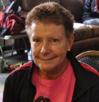 Terry Ann Rogers