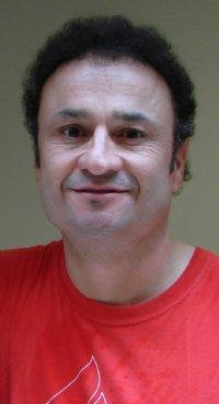 Victor Manilla