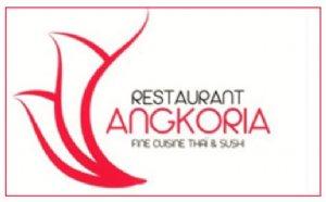 Restaurant Angkoria Logo