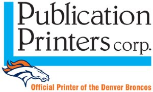 Publication Printers Logo