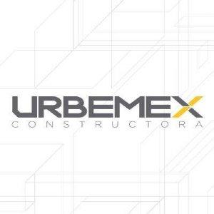 URBEMEX Logo