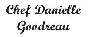 Chef Danielle Goodreau Logo