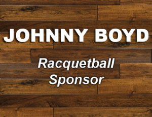 Johnny Boyd Logo