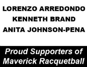 Lorenzo Arredondo Kenneth Brand Anita Johnson Pena Logo