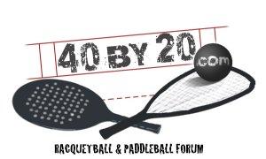 40BY20 Logo