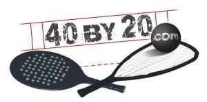 40By20.com Logo