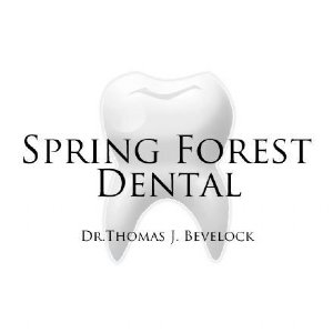Spring Forrest Dental - Tom Bevelock Logo