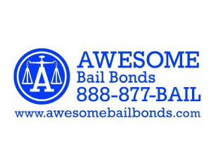 AWESOME BAIL BONDS Logo