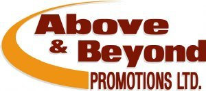 Above & Beyond Promotions - Rick Nutting Logo