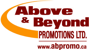 Above & Beyond Promotions Ltd Logo