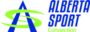 Alberta Sport Connection Logo