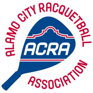 Alamo City Racquetball Association Logo
