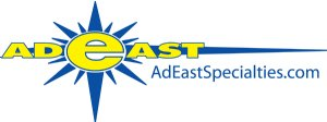 AdEast Specialties Logo