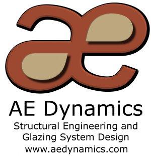AE Dynamics Logo