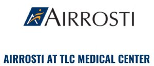 Airrosti at TLC Medical Logo