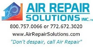 Air Repair Inc. Logo