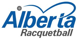 Alberta Racquetball Association Logo