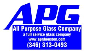 All Purpose Glass Logo