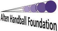 Alten Handball Foundation Logo
