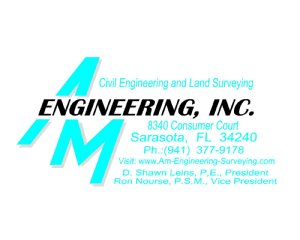 AM Engineering - Shawn Leins Logo