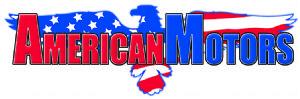 American Motors Logo