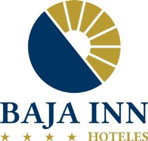 Hoteles BAJA INN Logo