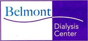 Belmont Dialysis Center Logo