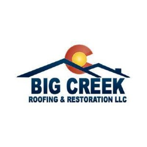 Big Creek Roofing & Restoration LLC Logo