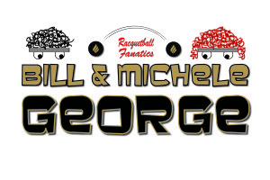 Bill & MIchele George Logo