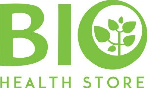BIO HEALTH STORE Logo