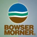 Bowser Morner Logo
