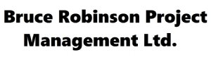 Bruce Robinson Project Management Ltd. Logo