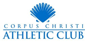 Corpus Christ Athletic Club Logo