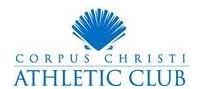 Corpus Christ Athletic Club Logo