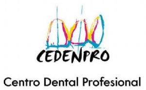 CENTRO DENTAL PROFESIONAL Logo