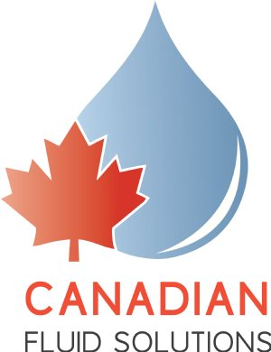 CANADIAN FLUID SOLUTIONS Logo